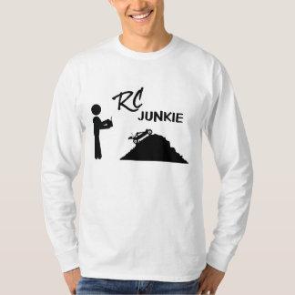 RC Junkie T-Shirt