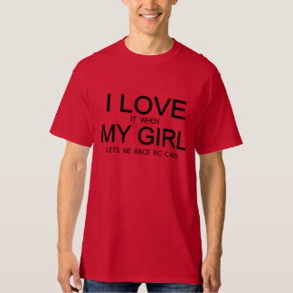 car girl shirts