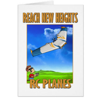 RC Plane Zephyr.png Card