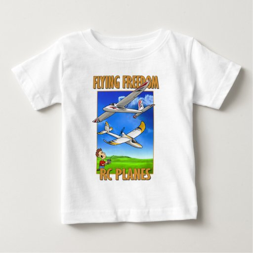 RC Planes.png Playeras