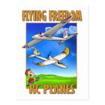 RC Planes.png Post Card