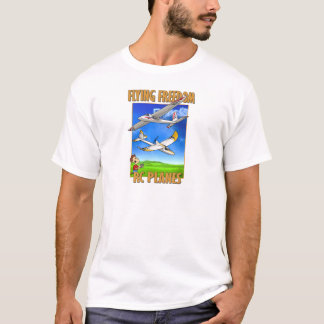 RC Planes.png T-Shirt