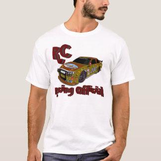 RC Racing Official T-Shirt