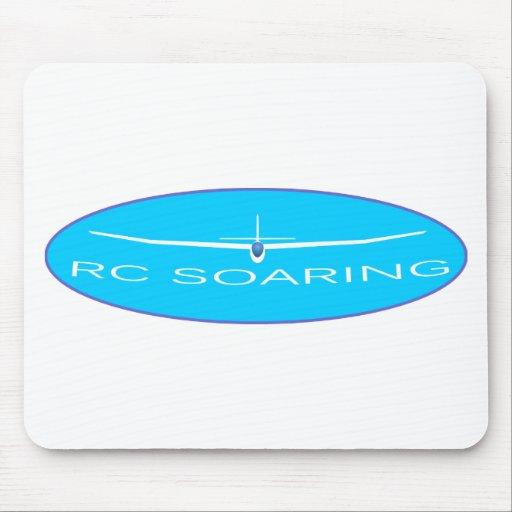 rc soaring II Mouse Pad