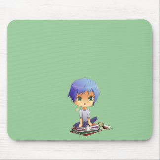 RC unlisted Mouse Pad