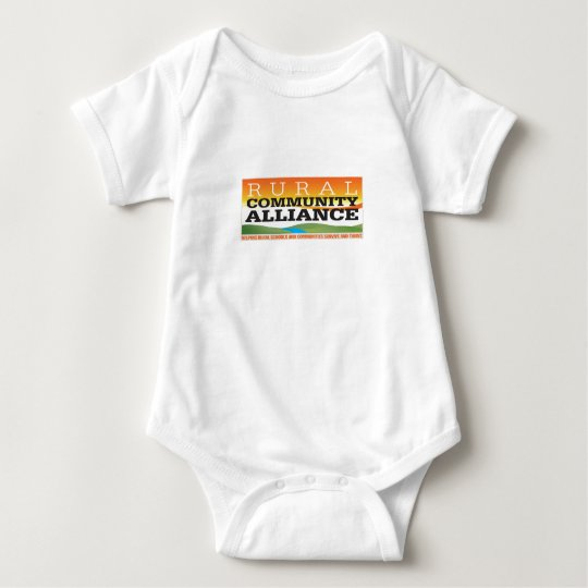 RCA Gifts and Apparel Baby Bodysuit