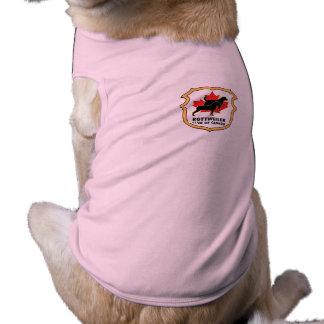 RCC Dog Tee