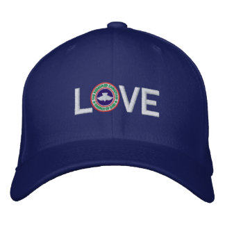 RCCG Love Caps