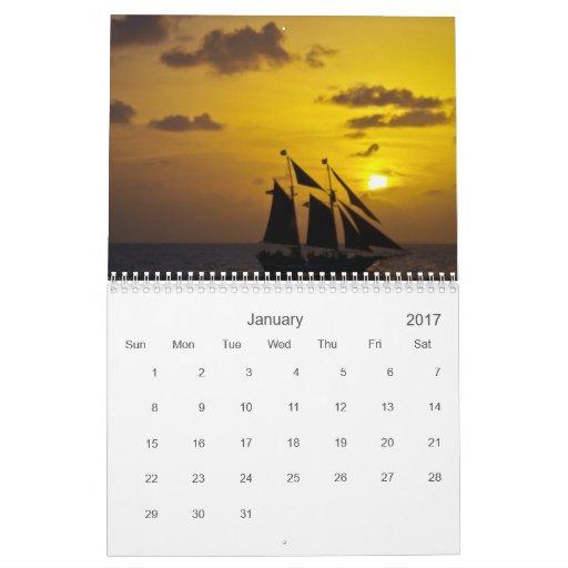RCDC Photography Calendar
