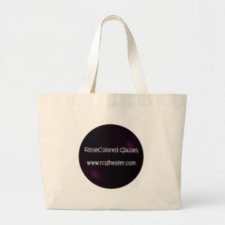 RCG Bubble Canvas Bag
