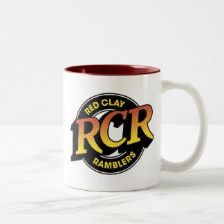 RCR Round Logo Mug