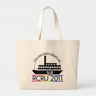 RCRU2011 BOLSA TELA GRANDE