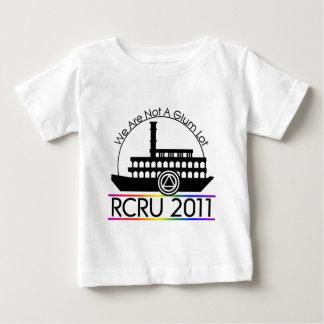 RCRU2011 PLAYERA PARA BEBÉ