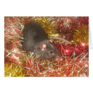 RCT Beltara Christmas Card