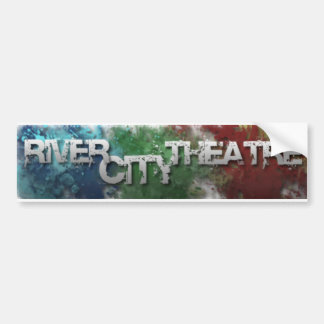 RCT Bumper Sticker