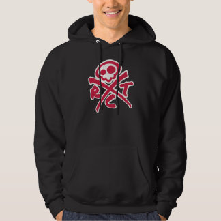 RCT Logo Hooded Pullover