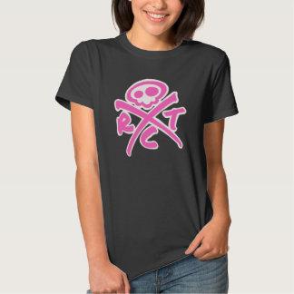 RCT Logo T Shirt