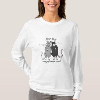 RCT Rats Logo T-Shirt