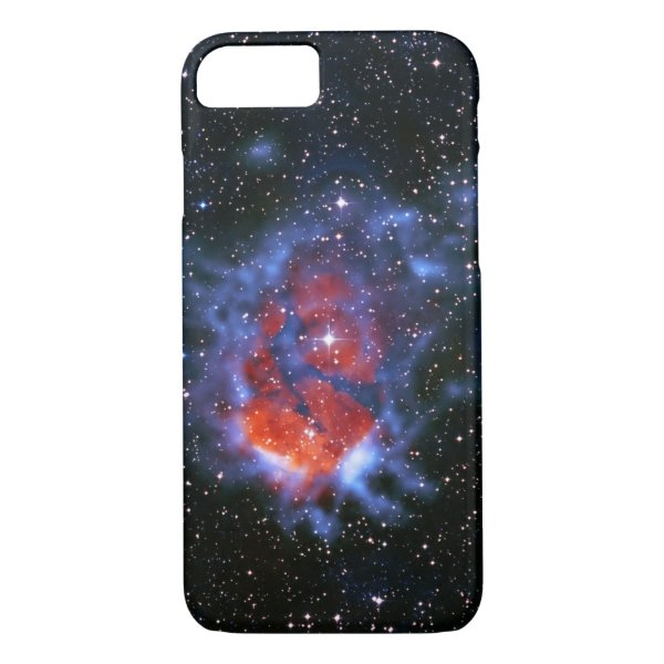 RCW120 Astronomy image in Scorpius Constellation iPhone 7 Case
