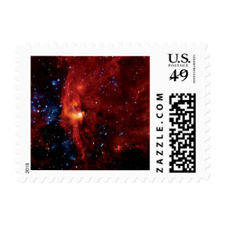 RCW 108 POSTAGE STAMP