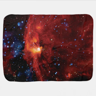 RCW 108 Star Forming Region Receiving Blanket