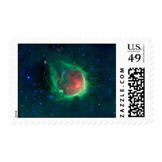 RCW 120 Nebula Postage