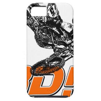 RD5bikeSlant.png iPhone SE/5/5s Case