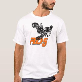 RD5bikeSlant.png T-Shirt
