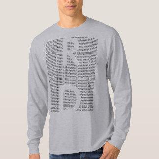 RD Long Sleeve Tee Shirt