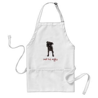 RD Pug Mighty Apron