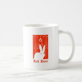 RD rabbit.jpg Mugs