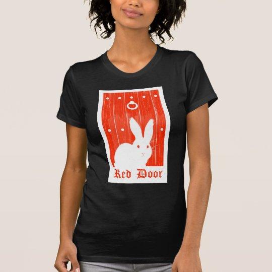 RD rabbit.jpg T-Shirt