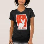 RD rabbit.jpg Tee Shirt