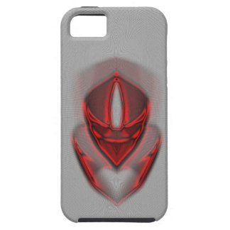 RD.SHDW.DCKSCRNN iPhone SE/5/5s CASE