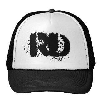 RD TRUCKER HAT