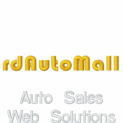 rdAutoMall pole shirt Car Salts Web Solutions Embroidered Polo Shirts