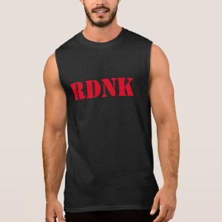 RDNK SLEEVELESS SHIRT