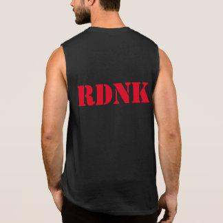 RDNK SLEEVELESS T-SHIRT
