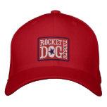 RDR Embroidered Hat