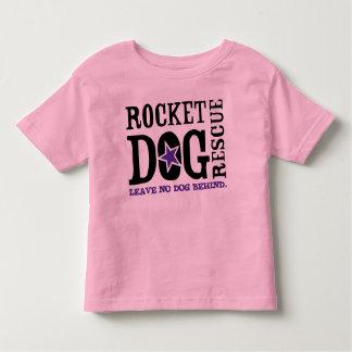 RDR Logo (slanted) Toddler T-shirt