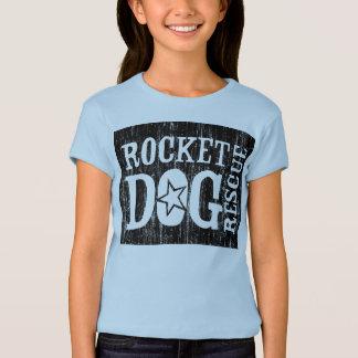 RDR Logo (vintage black) T-Shirt