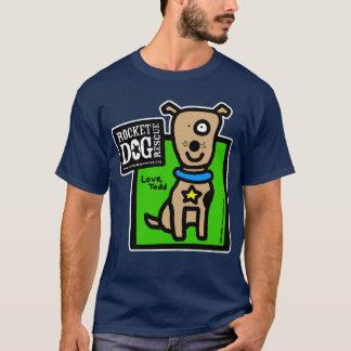 RDR - Todd Parr (brown dog) T-Shirt