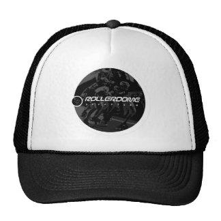 RDST blk hat