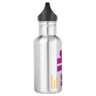 RDT Dance 50th Anniversary Water Bottle