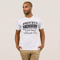 #RDVBTS T-Shirt