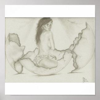 RE-birth Poster