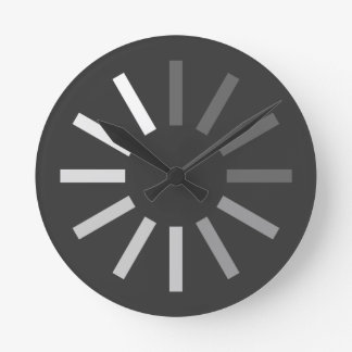Re-Buffering Icon Slow Connection Clock