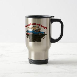 Re-Calculating Mugs