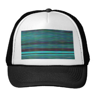 Re-Created Angel Hair Mesh Hats