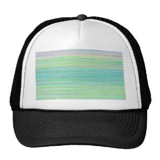 Re-Created Angel Hair Mesh Hat